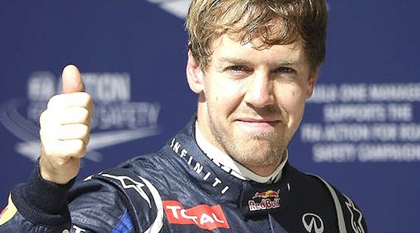 """F1, Vettel non ha dubbi: """"Con la Ferrari posso vincere, altrimenti non avrei accettato"""""""