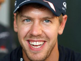 Sebastian Vettel, Vettel, Ferrari, Formula uno, F1. annuncio Vettel, Alonso
