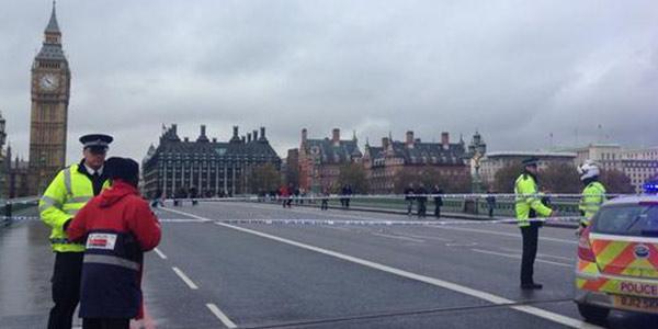 Parlamento londra si24 for Dove ha sede il parlamento