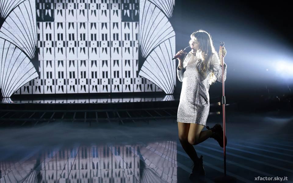 X Factor 8, Victoria ko al terzo Live Show  | Eliminata Camilla dopo lo scontro con Vivian