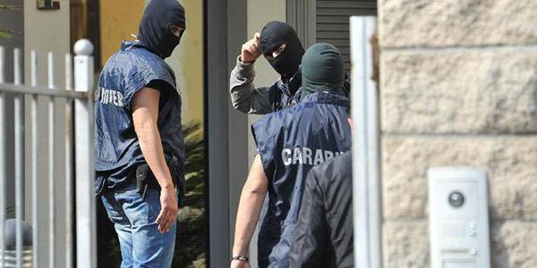 Catania, sequestrati beni per 23 milioni a famiglia Ercolano$