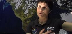 samantha cristoforetti, farnesina, missione futura, astronauta donna nello spazio