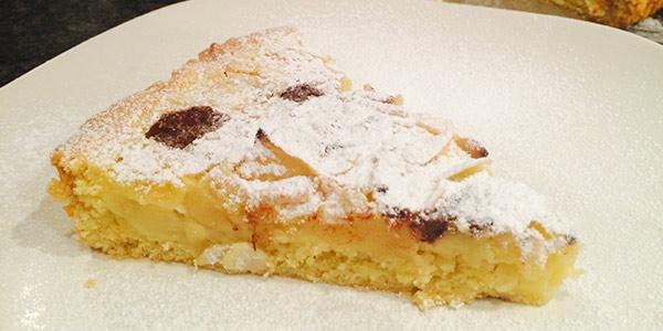 La ricetta della crostata di mele si24 - Immagini stampabili di mele ...