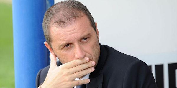 Ascoli, Devis Mangia non è più l'allenatore: risoluzione consensuale del contratto