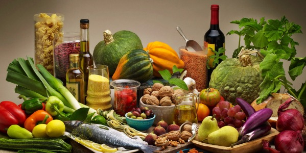 Tumore al colon e ricerca sulle staminali: senza dieta mediterranea il rischio aumenta