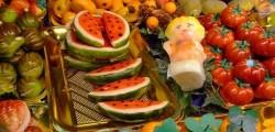dolci, festa dei morti, prezzi pasticceria, coldiretti, dolci in casa, dolci fai da te,