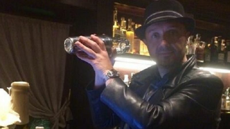 Joe Bastianich finisce nel mirino del fisco italiano
