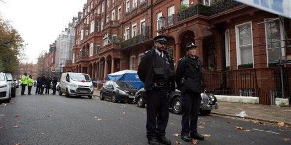 4 arresti Isis, arresti isis, arresti Isis Londra, arresti londra, gran bretagna, isis, Isis Gran Bretagna, Londra, terrorismo, terrorismo Gran Bretagna, terrorismo londra
