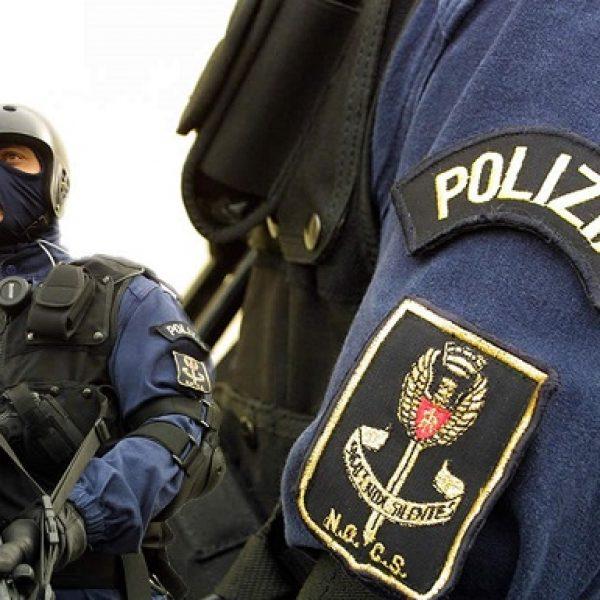 Macomer, progettava attentato con armi chimiche: arrestato