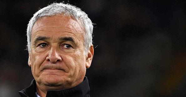 Fulham, esonerato Ranieri: squadra affidata a Scott Parker