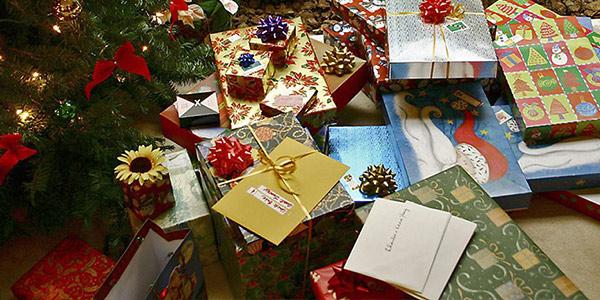 Stabile spesa in regali degli italiani: un Natale all'insegna delle tradizioni