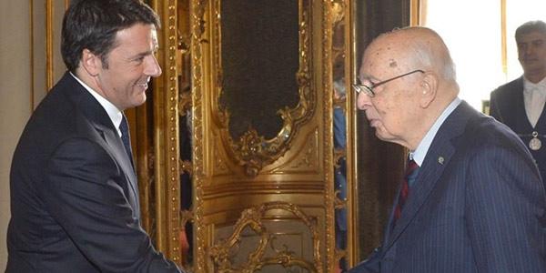 Renzi accelera dopo le dimissioni di Napolitano | Corsa al Quirinale, entra nel vivo il toto-nomi