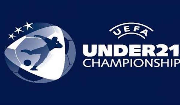 U21, azzurrini nel gruppo B con Inghilterra, Svezia e Portogallo