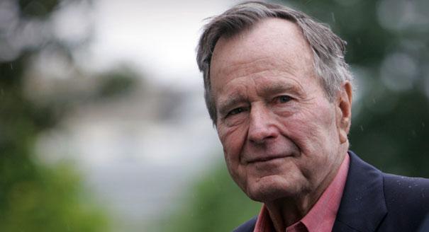 Usa, addio a George Bush senior: fu il 41esimo presidente