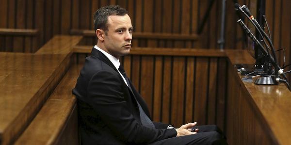 Oscar Pistorius, pena aumentata a 13 anni in appello