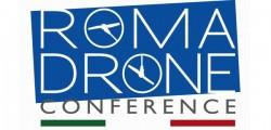roma drone conference droni