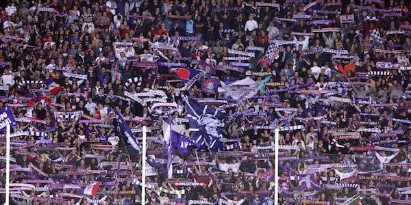 Fiorentina e Napoli splendidi, ma è solo pari (1-1) | I gol segnati da Marcos Alonso e Higuain