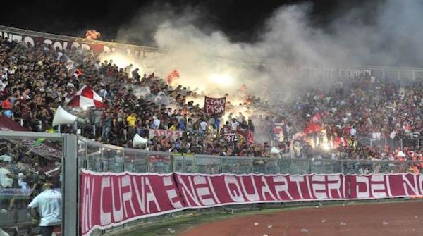 Il Livorno trionfa al fotofinish: Entella k.o 2-1