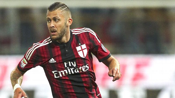 """Calciomercato, l'agente di Menez: """"Jeremy lascerà il Milan"""""""
