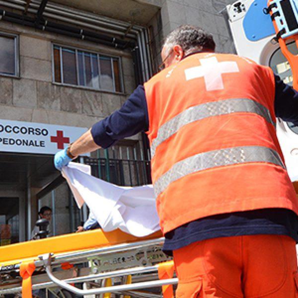 Palermo, motociclista muore sulla statale 121