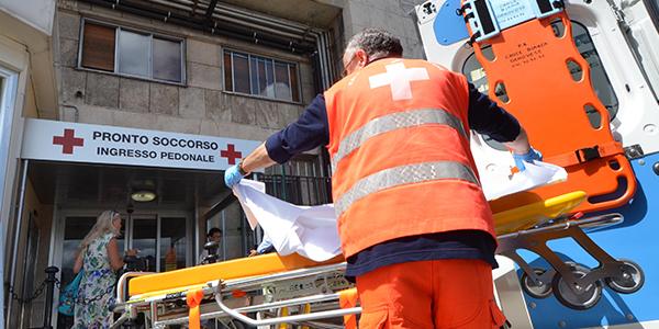 Incidente mortale nel Ragusano | La circolazione è bloccata, due i feriti