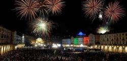 capodanno 2017 eventi in italia