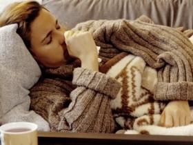 Influenza cinque milioni di italiani a letto