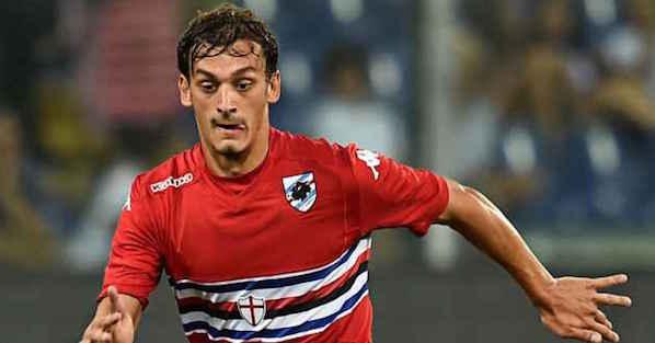 Sampdoria, è fatta per il ritorno di Gabbiadini dal Southampton