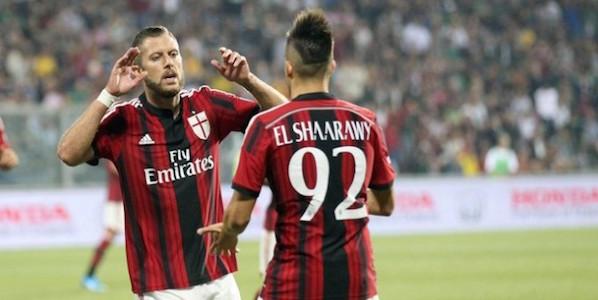 Sorpresa Milan in amichevole, Real Madrid k.o 4-2 | In evidenza il tandem Menez-El Shaarawy