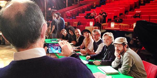 Sanremo 2015, scelte le otto Nuove proposte