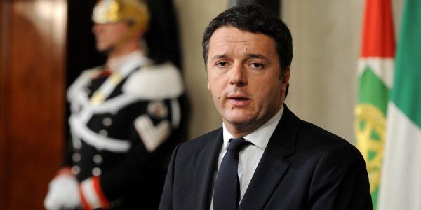 """Italicum, Renzi: """"Siamo a un passaggio chiave   Discutiamo ma non accettiamo ricatti"""""""