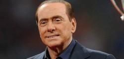 Berlusconi cade, berlusconi sbatte la testa, Berlusconi sutura alla testa, incidente domestico portofino, Silvio Berlusconi, sutura alla testa Berlusconi