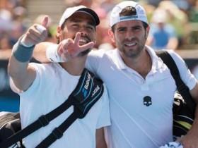 Bolelli, Fognini, Australian Open, Bolelli-Fognini in finale di doppio, Bolelli-Fognini finale degli Australian Open