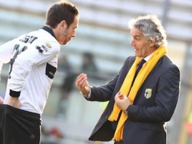 Cassano contro Donadoni, Donadoni contro Cassano, Parma, Parma-Juventus, Carolina Marcialis