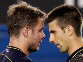 Djokovic, Wawrinka, Djokovic-Wawrinka, Australian Open, risultati Australian Open