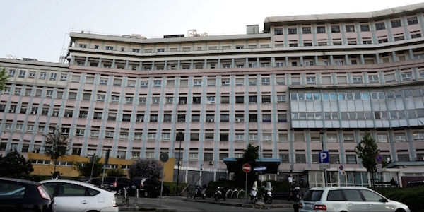 Torino, chirurgia robotica