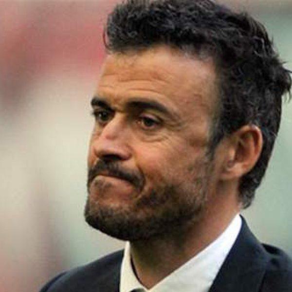 Arsenal, Luis Enrique c'è distanza. E Max Allegri...