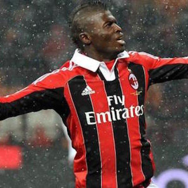 Milan, Niang stringe i denti e sarà titolare contro il Pescara