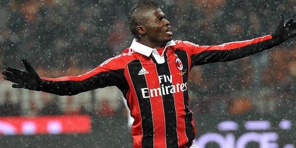 """Milan, Niang: """"In rossonero troppi errori. Mi piacerebbe restare in Premier"""""""