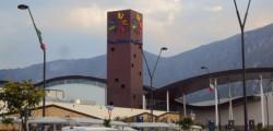 amici forum palermo, andreas muller forum, federica carta amici, forum palermo, notte bianca forum, shady forum