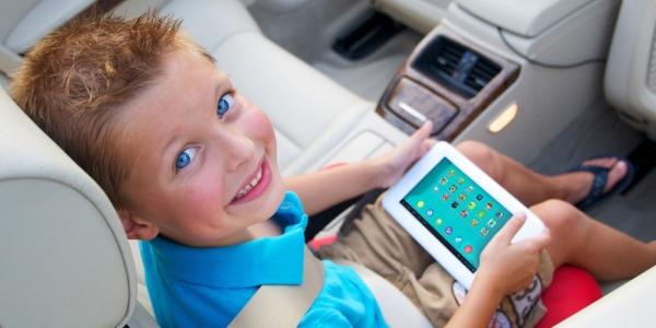 Il cervello dei bambini è più sensibile alle radiazioni emesse dagli apparecchi Wi-Fi