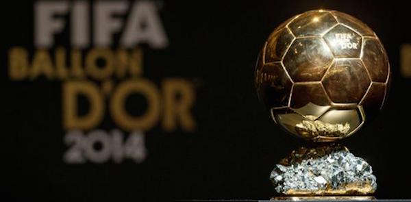 Cristiano Ronaldo ancora Pallone d'Oro | L'asso del Real trionfa per il secondo anno di fila