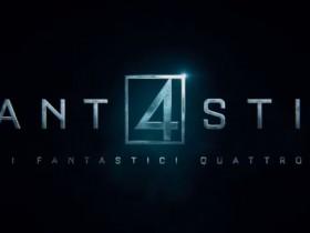 trailer reboot i fantastici quattro