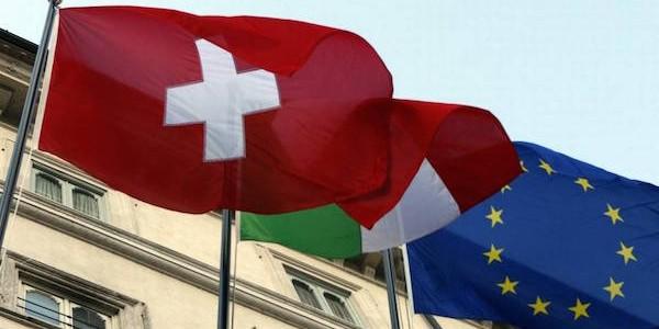 La decisione svizzera:
