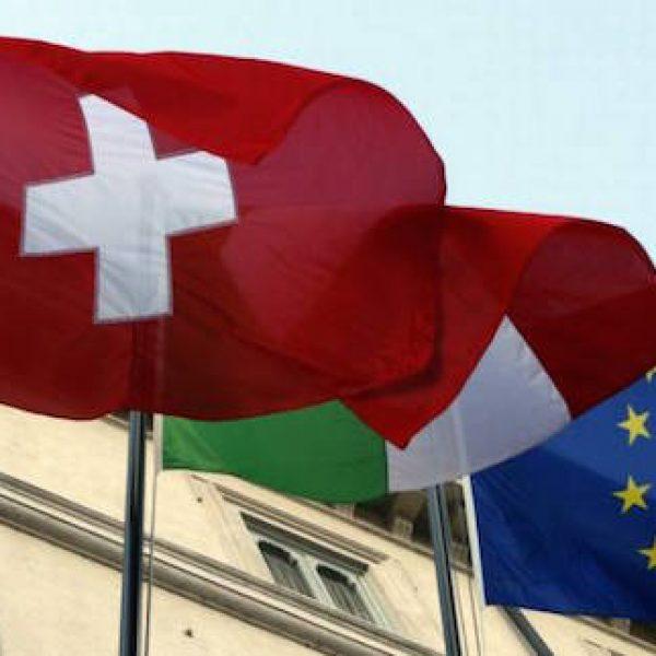 Referendum, la Svizzera dice addio al nucleare |