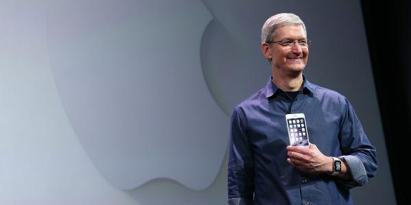 Apple, l'azienda dei record | Utili a 18 miliardi di dollari
