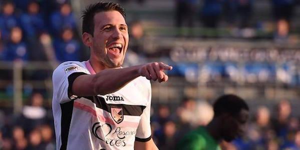 """Palermo, Zamparini si tiene stretto Vazquez: """"Non è sul mercato"""""""