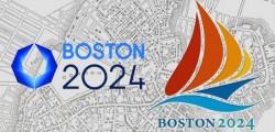 Boston, Usa, Olimpiadi 2024, Boston candidata ai giochi del 2024, Obama