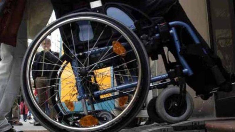 Disabili maltrattati, 8 persone in manette a Potenza