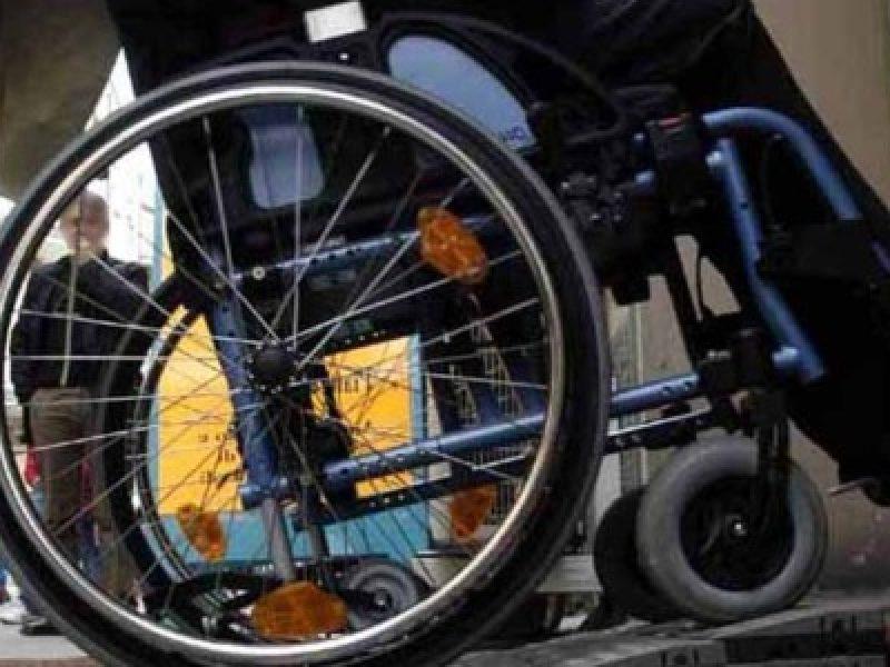 15 arresti potenza, 15 arresti venosa, maltrattamenti disabili potenza, maltrattamenti disabili venosa, maltrattamenti potenza